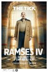RAMSES IV POSTER