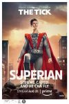 SUPERIAN POSTER