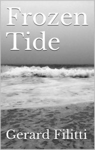 Book Review: Frozen Tide by Gerard Filitti