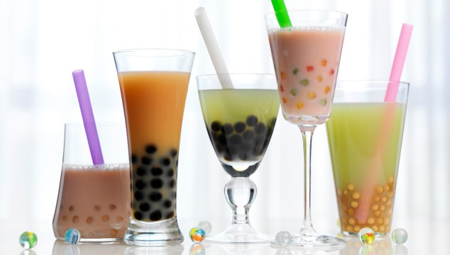 Are You a Fan of Bubble Tea? Try This Easy Recipe