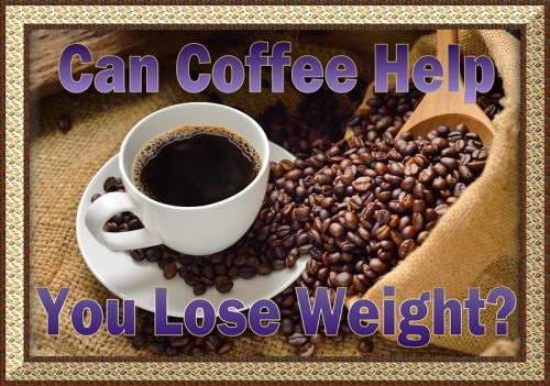 ☕ Can Coffee Help You Lose Weight? ☕ Find out what drinking coffee before exercise can do.