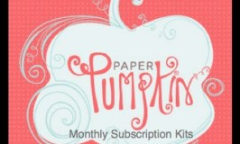 Back To School Gift Guide Stampin Up Paper Pumpkin Crafts Giveaway Ends 9/10 – 3 Winners