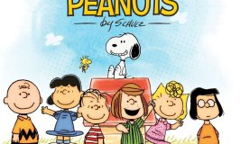 Peanuts by Schulz: School Days DVD Review & Giveaway Ending 9/10 – 3 Winners