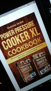 GET IT FREE!! 350 Recipes Plus Tips To Help You Master Your Power Pressure Cooker XL