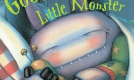 WIN the Christian Children's Book: Goodnight, Little Monster