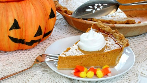 All-Time Favorite Pumpkin Pie Recipes