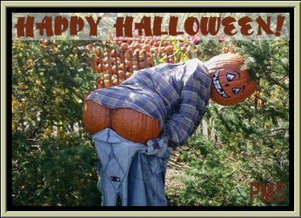 Halloween Moon - Legend of Stingy Jack O'Lantern and History of Jack-o-Lantern