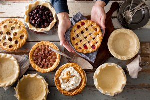 Pies and Pie Crust Recipes