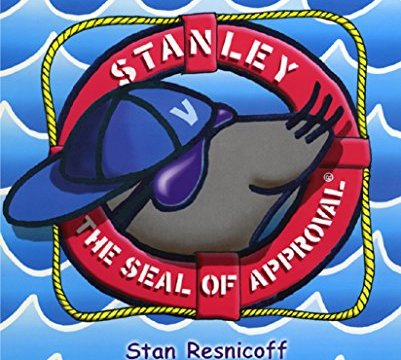 Stanley, the Seal of Approval