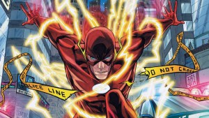 The Flash Brightest Day DC Comics Wallpaper