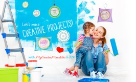 10 WIN! My Creative Mandalas Moms & Kids Creative Kit Giveaway – Ends 10/24/17