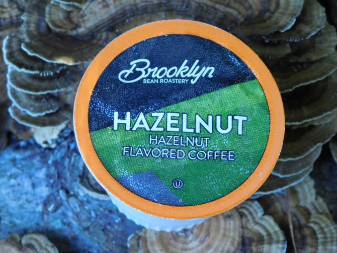 The sweetness and flavor of Hazelnut add just a touch of decadence to the quality coffee beans that Brooklyn Bean Roastery uses. Hit the pause button on your busy life and join me, I've got your cup waiting for you!