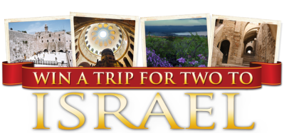 Colavita Extra Virgin Olive Oil Trip to Israel Sweepstakes