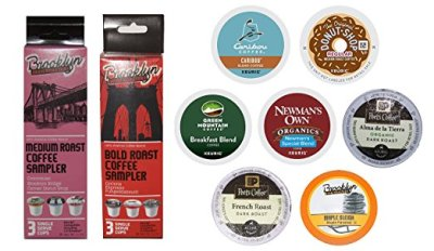 Hurry and Get Your FREE K-Cups Coffee Sample Box Before They're GONE!