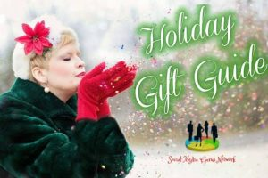 Holiday Gift Guide Host Page