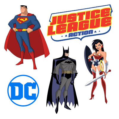 Justice League Action: Superpowers Unite Press Release and Review