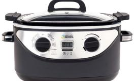 Living Well with Montel Pro Plus 6-IN-1 Cooker Giveaway Ends 10/26