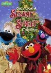 Sesame Street Once Upon a Sesame Street Christmas Warner Bros WBHE