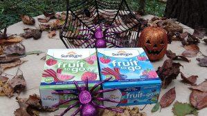 SunRype Fruit to Go Healthy Snack