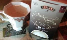It's Here! Baileys Irish CreamCappuccino For Keurig Single Serve Machines