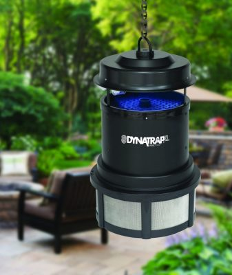 HOLIDAY GIFT GUIDE GIVEAWAY - Keep The Bugs Away With DynaTrap XL Holiday Gift Guide Giveaway