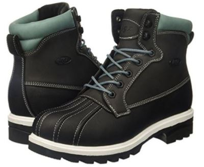 HOLIDAY GIFT GUIDE GIVEAWAY - Lugz Mallard Boots Giveaway