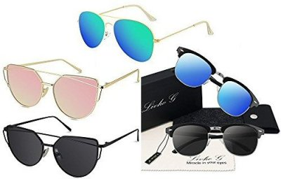 15 WIN Protect Your Eyes With Sunglasses Holiday Gift Guide Giveaway! Ends 12/25