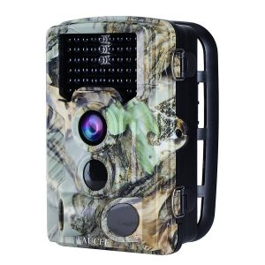 2 WIN AUCEE Tracker Trail Camera Holiday Gift Guide Giveaway! Ends 12/25