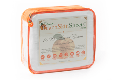 PeachSkinSheets Gift Guide Giveaway
