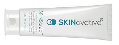 SKINovative Exfoliating Face Scrub Cleanser - SKINovative Gift of Beautiful Skin Holiday Gift Guide Giveaway (4 winners) Ends 12/23 @SMGurusNetwork #SKINovative