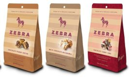 Snacking Deliciously With Zebra by Popcornopolis Giveaway Ends 12/3/17
