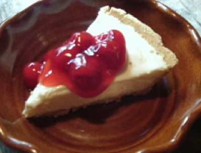 Paula's No Bake Cheesecake Recipe