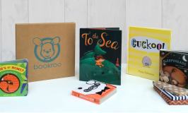 Bookroo Subscription Box Holiday Gift Guide Giveaway! Ends 12/23