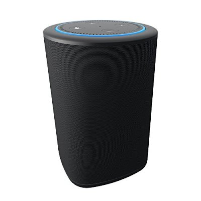 HOLIDAY GIFT GUIDE GIVEAWAY - VAUX Cordless Home Speaker for Amazon Echo Dot