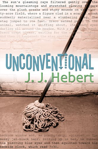 Unconventional Inspirational & Christian Fiction Bestseller