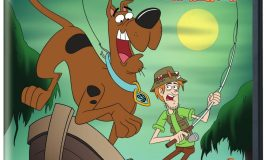 Get Be Cool Scooby-Doo! TEAMWORK SCREAMWORK on DVD January 16th