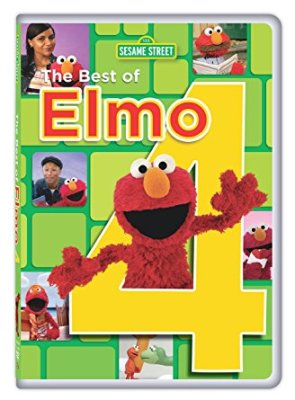 Elmo is back with hours of fun for his biggest (and littlest) fans!