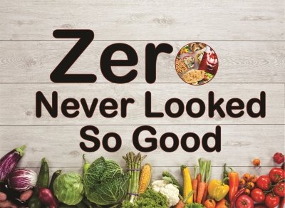 WWFreestyle Zero Point Foods - Zero Never Looked So Good