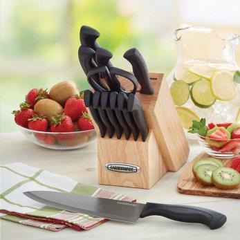 Farberware Knife Armor Dishwasher Safe Knives Giveaway