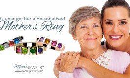 Give Mom the gift she deserves and save$$$ with this Mother's Day special offer from Mama's Jewelry! Mother's Ring