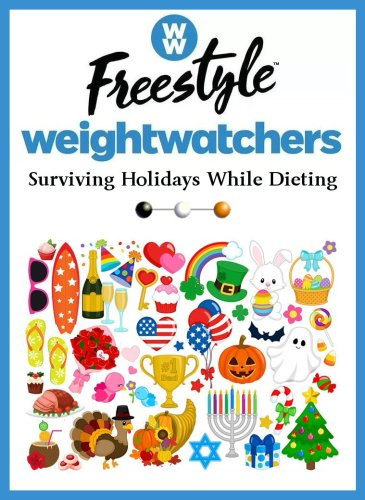 📅 Learn How To Avoid a Food Hangover and Extra Pounds ☠️🤢 With These Tips For Surviving Holidays While Dieting in this Weight Watchers' Freestyle Post 📌 #WWFreestyle #WeightLoss #Diet #Dieting #Healthy #HealthyEating #Lifestyle #Weight #Holiday #Dieting #Food