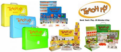 Teach My Learning Kit Giveaway @teachmy