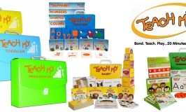 Teach Me With Teach My Learning Kit Giveaway Ends 5/30