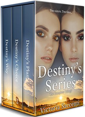 Destiny's Series Boxed Set