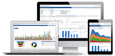Izenda - Enhance Your Business With Embedded Analytics