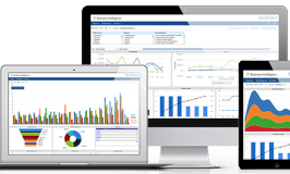 Enhance Your Business With Embedded Analytics
