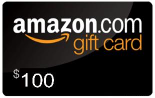 Taker of Lives Amazon GC $100