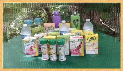 True Citrus Products - True Lemon, True Lime, True Grapefruit, True Orange, Lemonade, Limeade, Seasonings, and More!