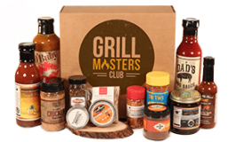 Dads Love Grill Masters Club Giveaway Ends 6/17