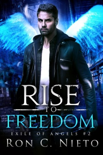$20 Amazon Giveaway & Exile of Angels Book Tour - Rise to Freedom